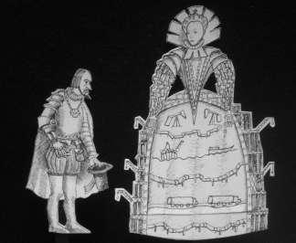 Grania Uaile 2 - Bingham and Queen Elizabeth
