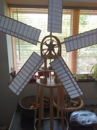 Windmill sails 1